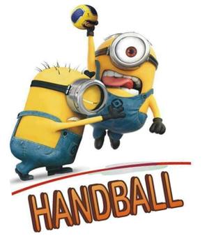 Lust auf Handball?!